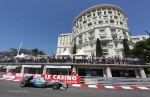 Motorsports: FIA Formula One World Championship 2012, Grand Prix of Monaco