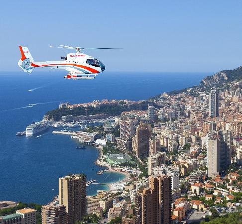 monaco-sightseeing-flight